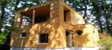 Reference-slaměné domy SLAM-PA
